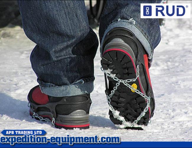 Bergsteiger Rud Shoe Chain
