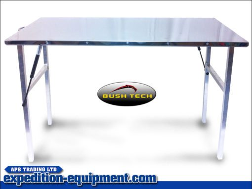 Bushtech Canopy Accessory Table