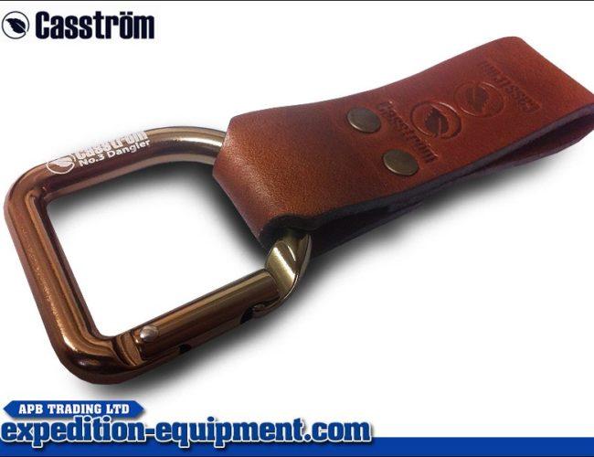 Casstrom - Leather Belt No.3 Dangler