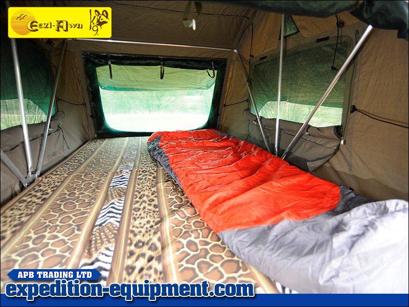 Eezi Awn K9 Roof Tent 1 6 Replacement Mattress