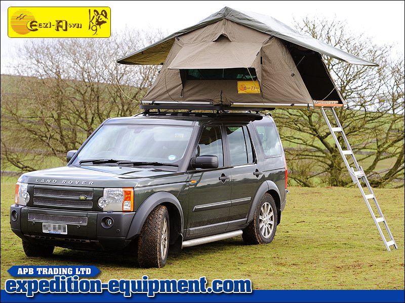 & Eezi-Awn Series 3 Roof Tent 1.4