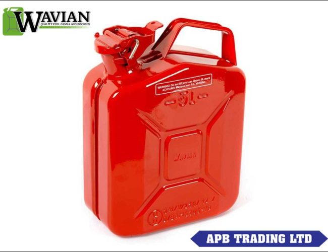 Jerry Can (5 Litre)