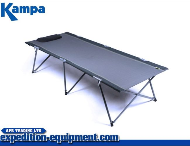 Kampa Single Camp Bed