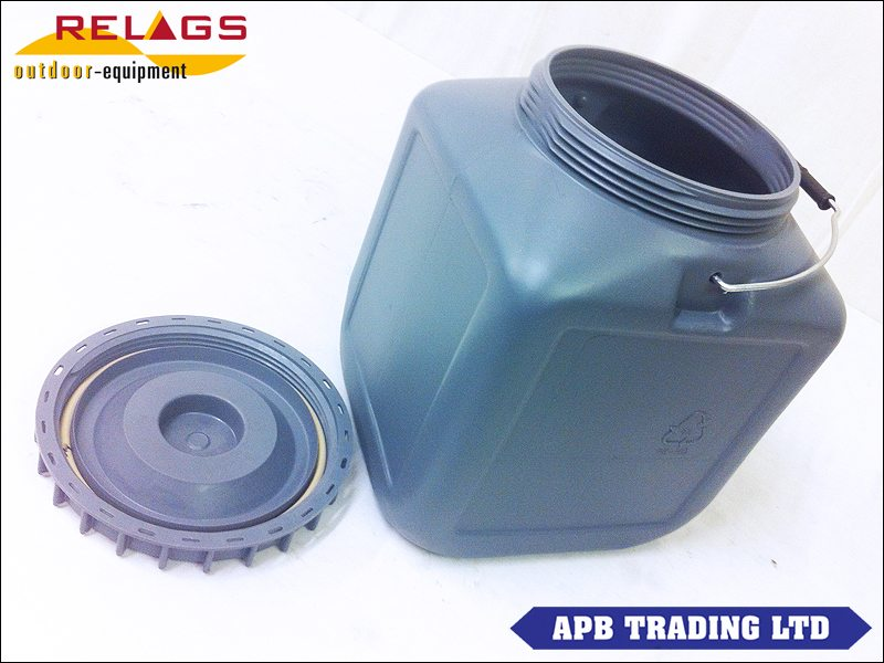 Relags Square Container 20 Litre