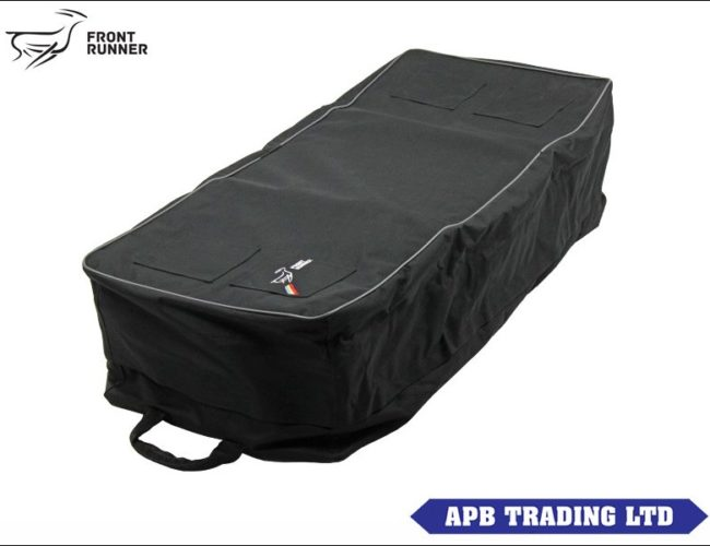 Wolf Box Transit Bag