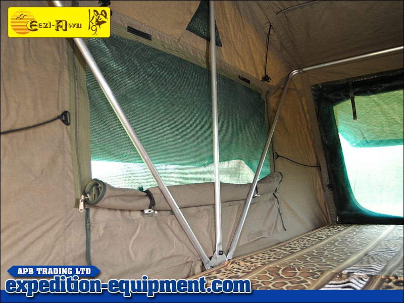 & Eezi-Awn Series 3 Roof Tent 1.8