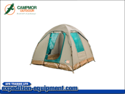 Campmor Safari Travel Tramp Tent