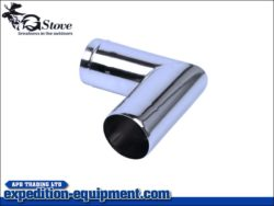 90-degree pipe product photo