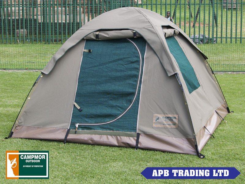 Campmor Tent