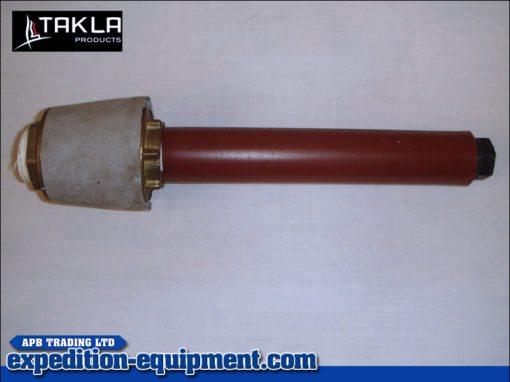 Takla Exhaust Stopper 55mm