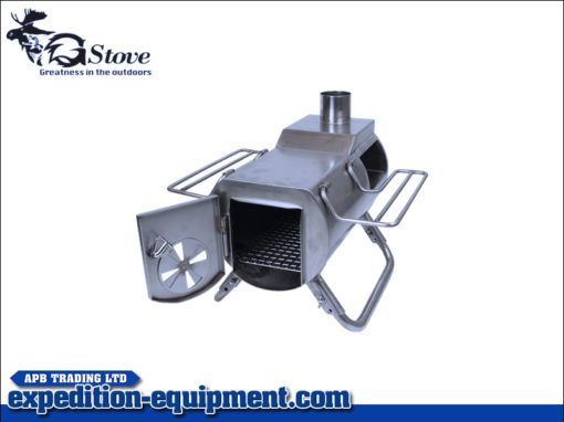Gstove Cooking Camping Stove Integrated oven