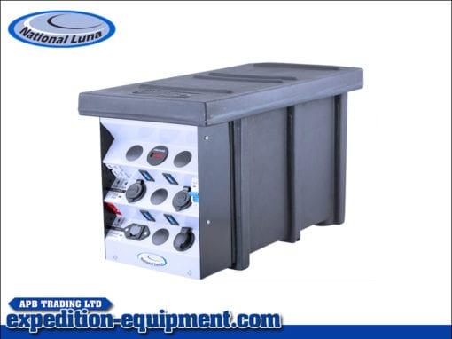 12v Auxillary Battery Box