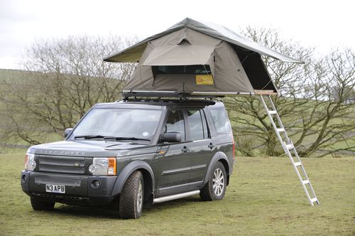 Eezi Awn Series 3 Roof Tent 1 2