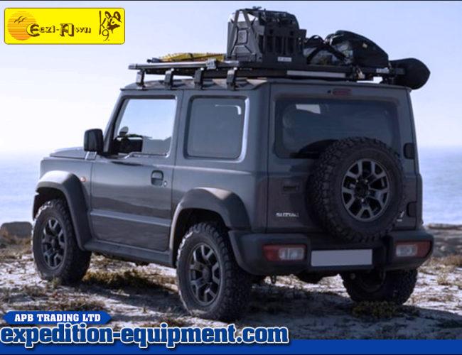 Eezi Awn K9 Suzuki Jimny Roof Rack