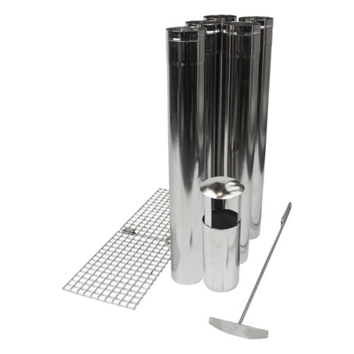 Gstove Heat View XL Pipes